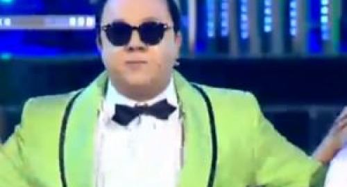 Musica: Cirilli e il nuovo tormentone Gangnam Style [Video]